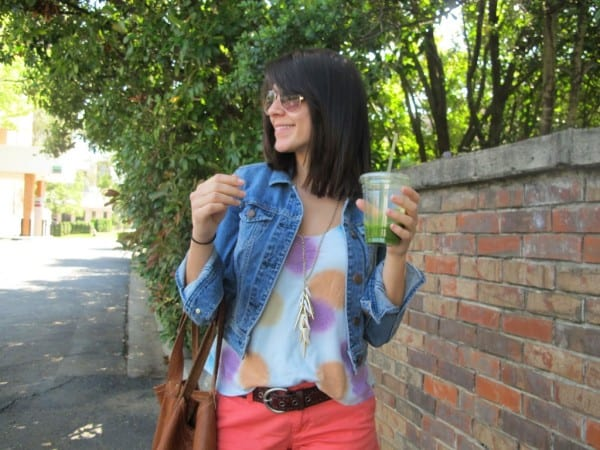 summer outfits with shorts - My Style Vita