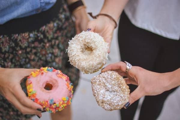 atlanta donuts