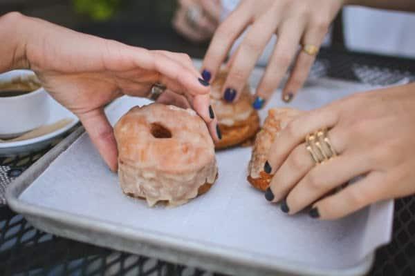 atlanta donuts revolution doughnut