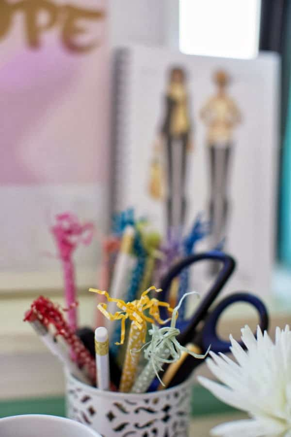 desk accessories, My Style Vita