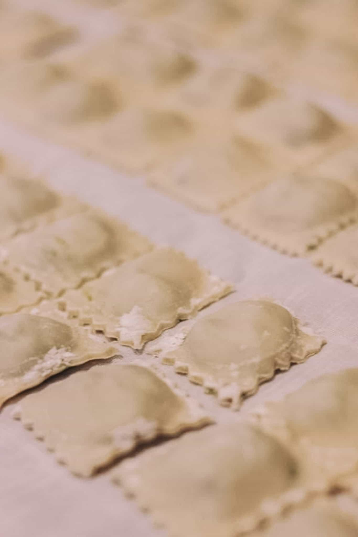 how to make homemade ravioli, ravioli dough, ravioli recipe, authentic ravioli recipe - My Style Vita-1