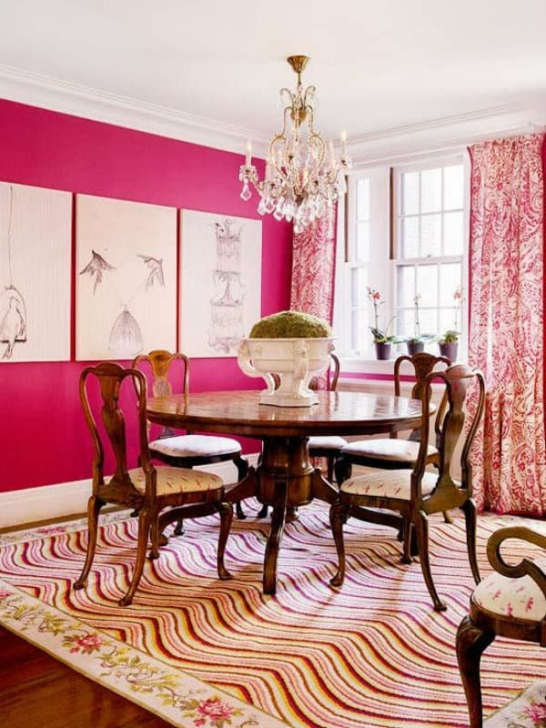 Friday Furnishings | All things pink | My Style Vita