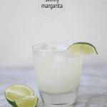 skinny margarita recipe, easy margarita recipes,