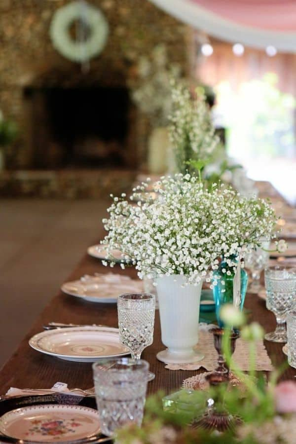 Rustic Centerpieces Perfect For Any Event My Style Vita