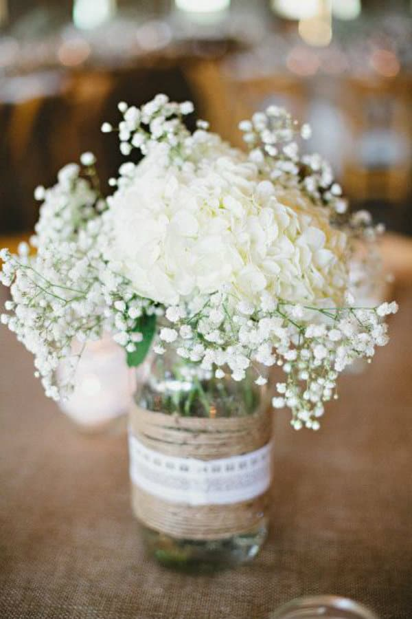 centerpiece ideas, rustic centerpieces,