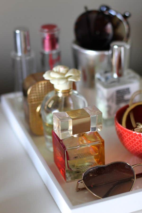 Favorite Fragrances 1