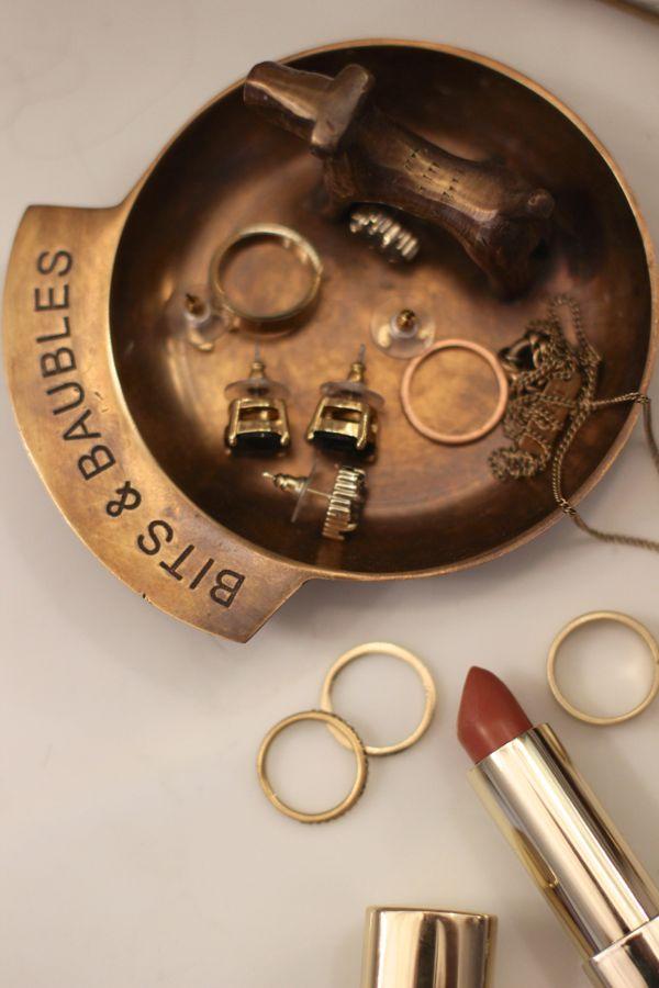 Brass Bathroom Accessories 2