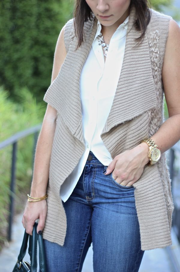 Layers for Fall via - @Mystylevita