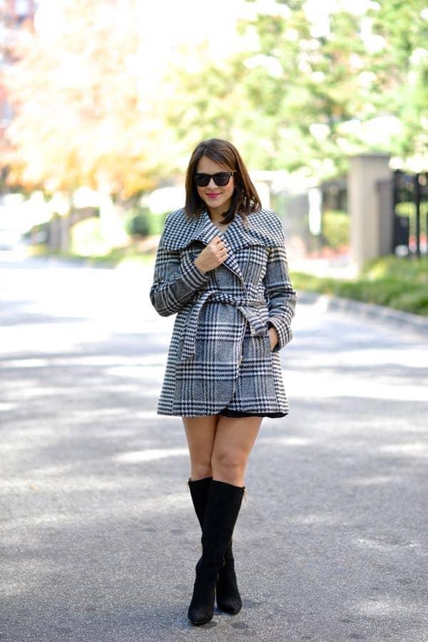 6626d484863 Jessica Simpson Coat For Fall | My Style Vita