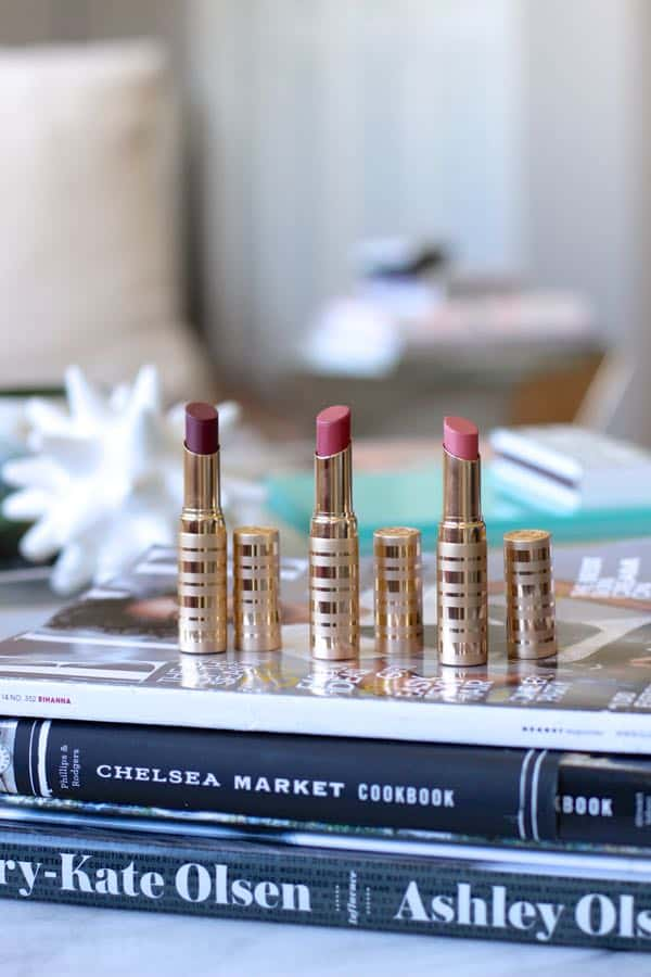 clean beauty, the best beautycounter lipstick colors for everyday, non-toxic lipstick - My Style Vita