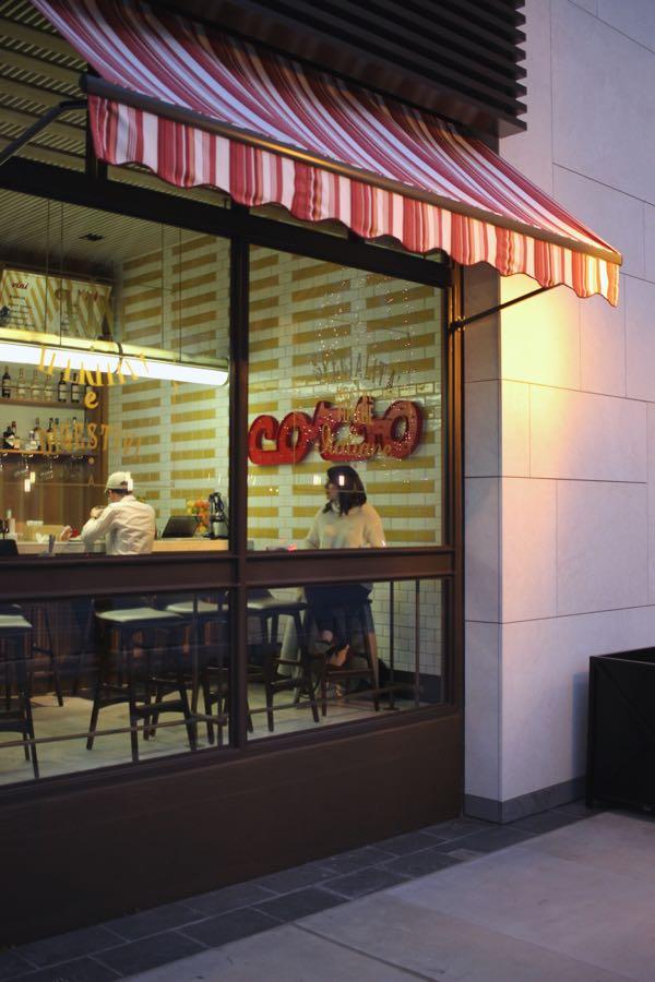 Corso Coffee via @mystylevita