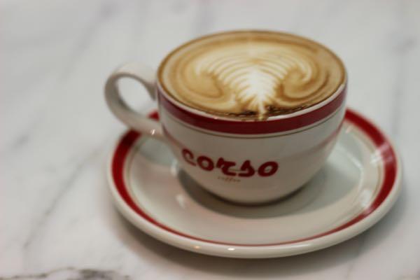 corso coffee shop :: via @mystylevita