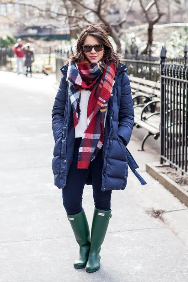 Winter Layered Outfit Ideas My Style Vita