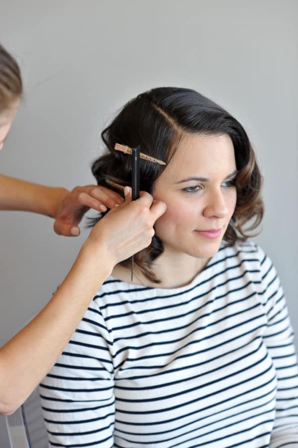 Astounding How To Style Short Hair 50S You Hair Style Blog Short Hairstyles For Black Women Fulllsitofus