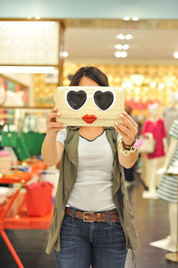 Atlanta shopping destination Lenox Square Mall via @mystylevita - 1 (17)