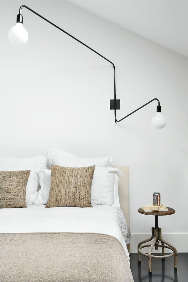 Minimalist Bedroom Inspiration | My Style Vita on Neutral Minimalist Bedroom Ideas  id=36103