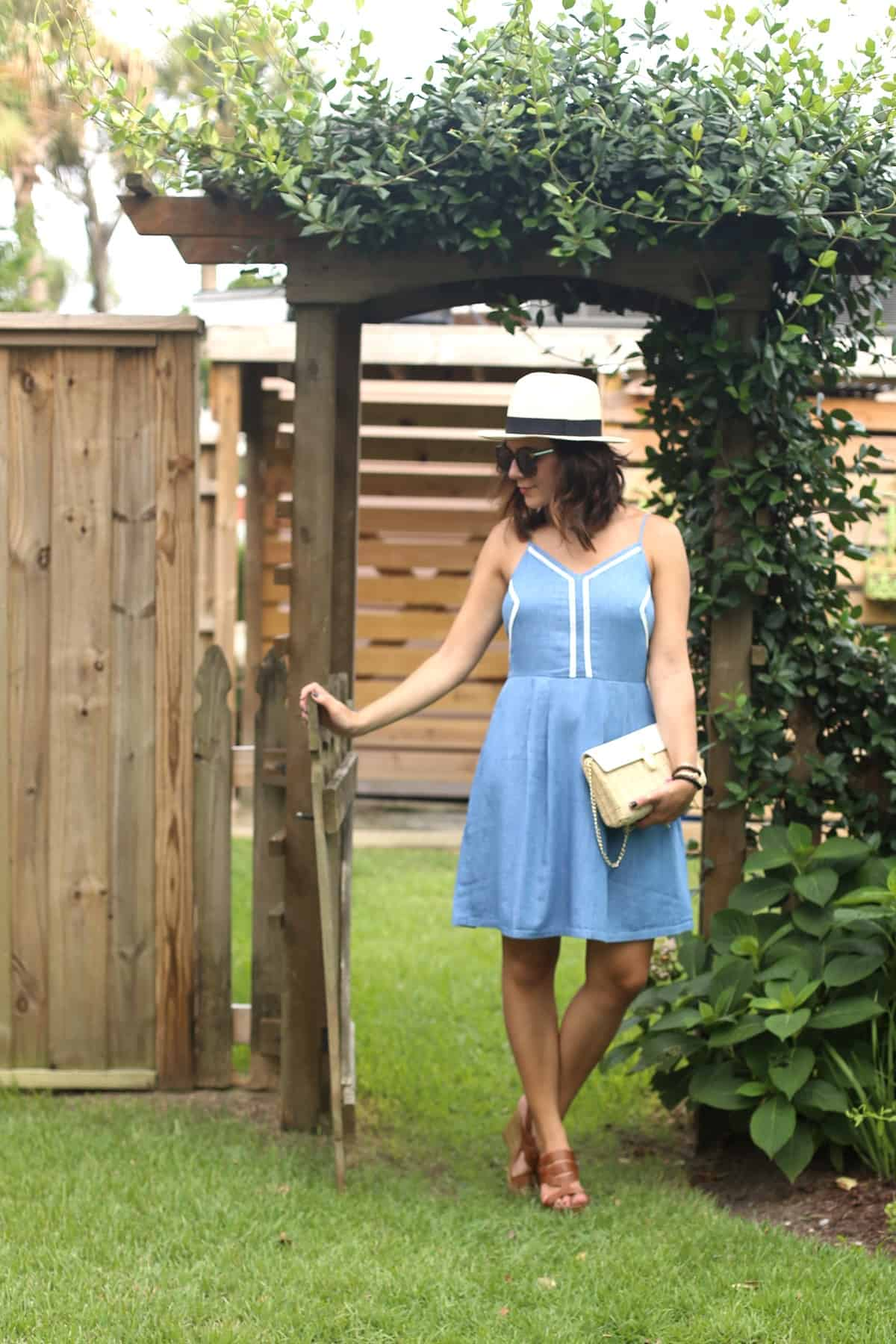 Jessica Camerata, My Style Vita, Atlanta Fashion Blogger