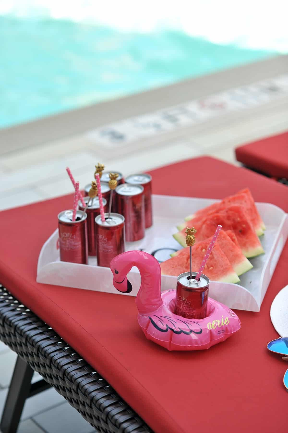 Pool Party Ideas For Summer
