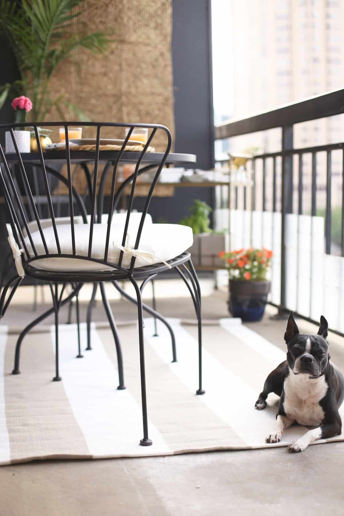 high rise patio ideas via @mystylevita - 1 (3)