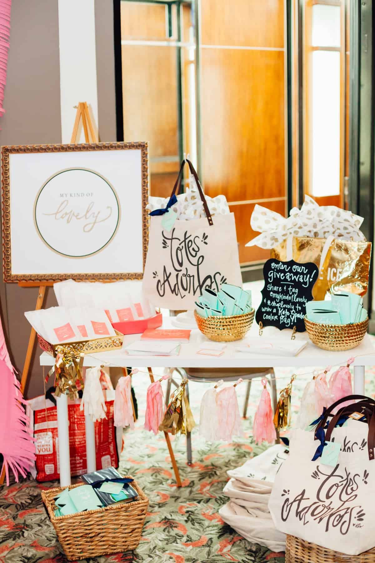 third annual southern blog society conference via @mystylevita - 10