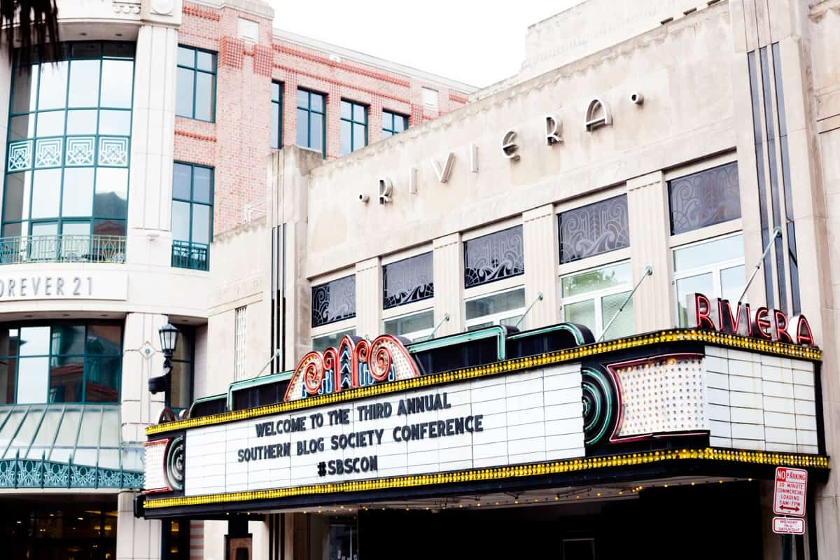 third annual southern blog society conference via @mystylevita - 6
