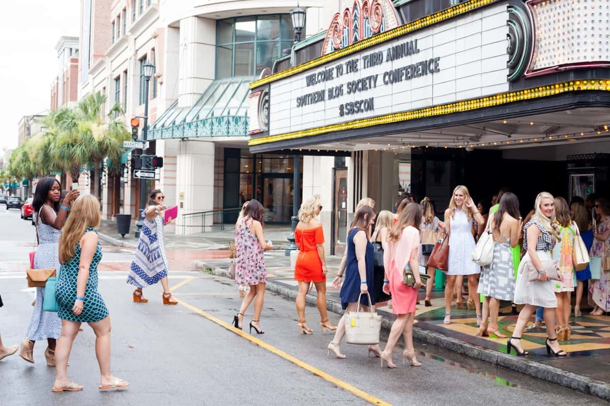 third annual southern blog society conference via @mystylevita - 7
