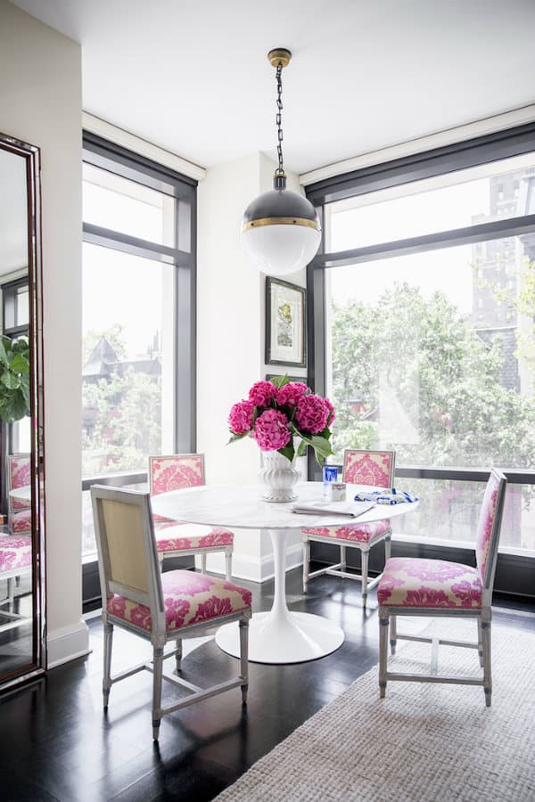 Tulip Dining Table Ideas My Style Vita
