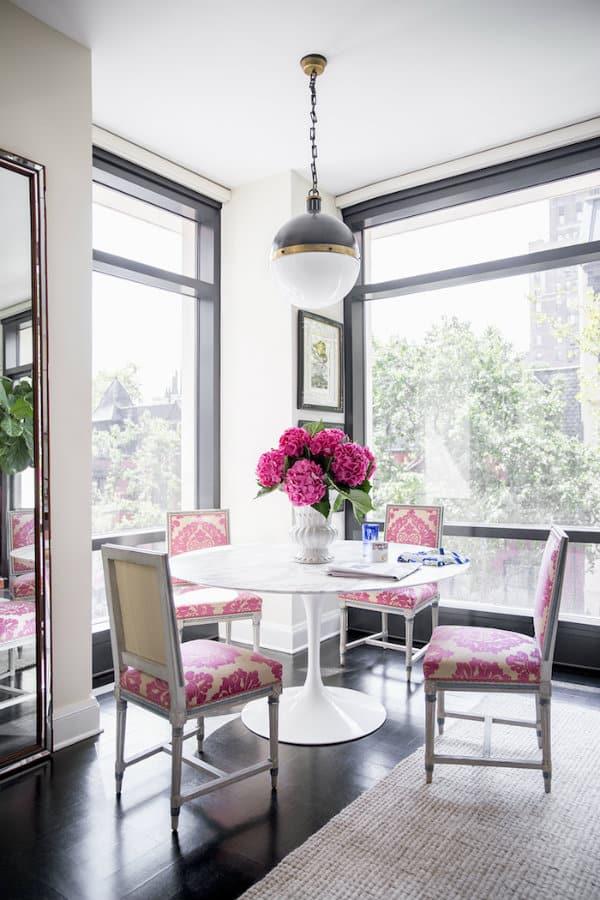 Tulip Dining Table Ideas My Style Vita
