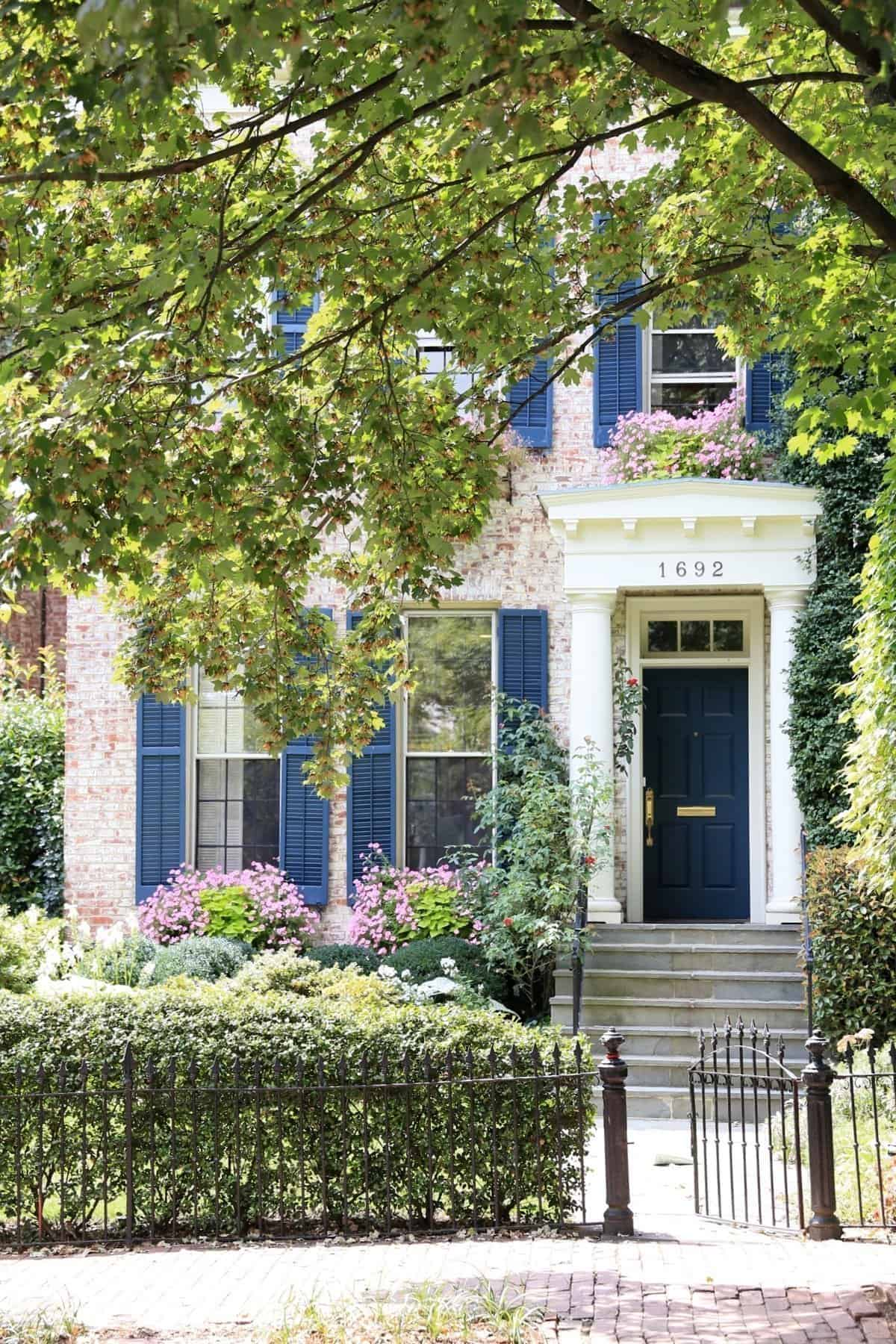 Things to do in dc and georgetown for Georgetown home