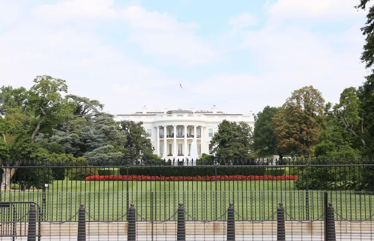 White House Washington DC homes via @mystylevita