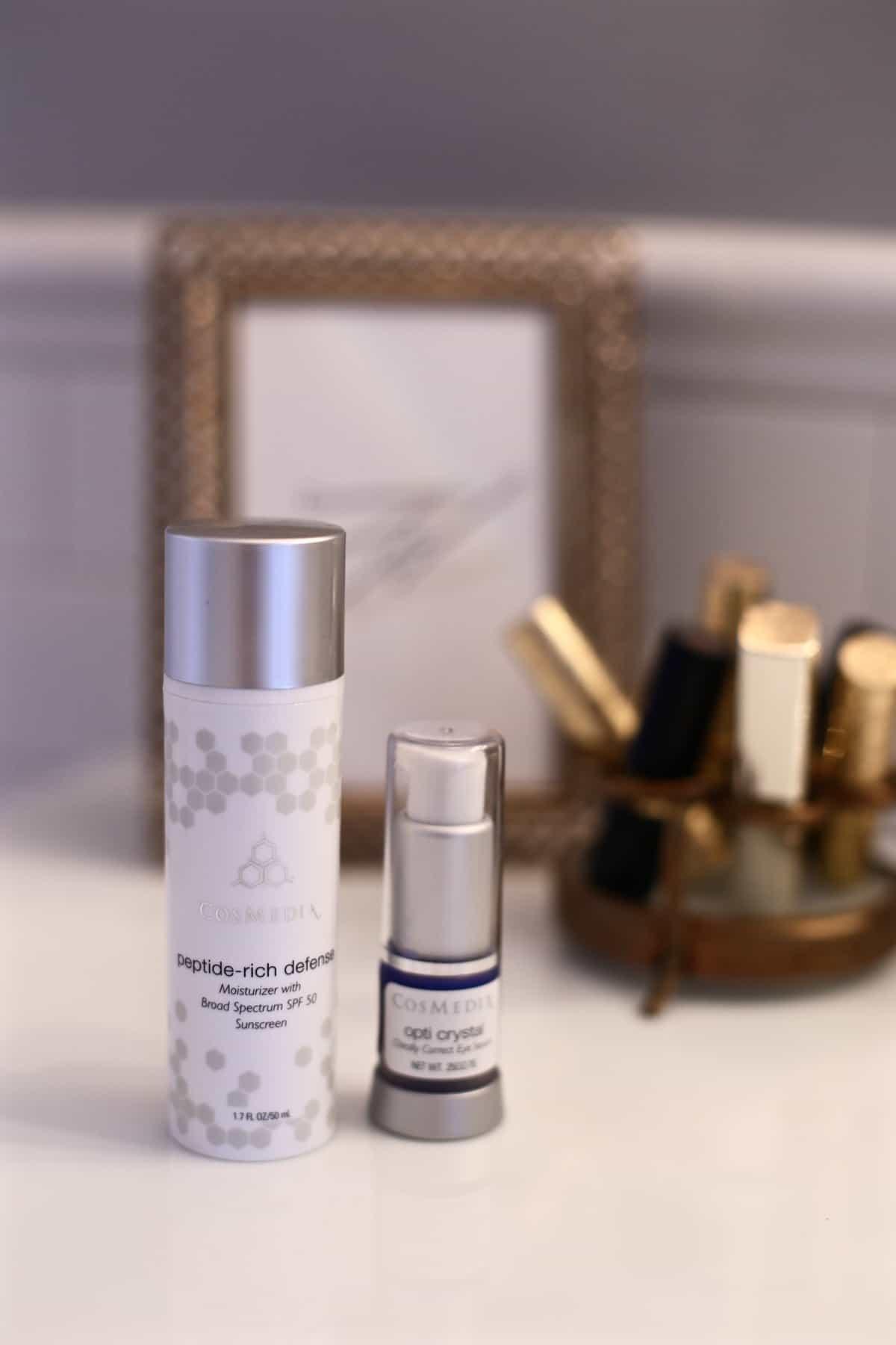 cosmedix skin care products via @mystylevita