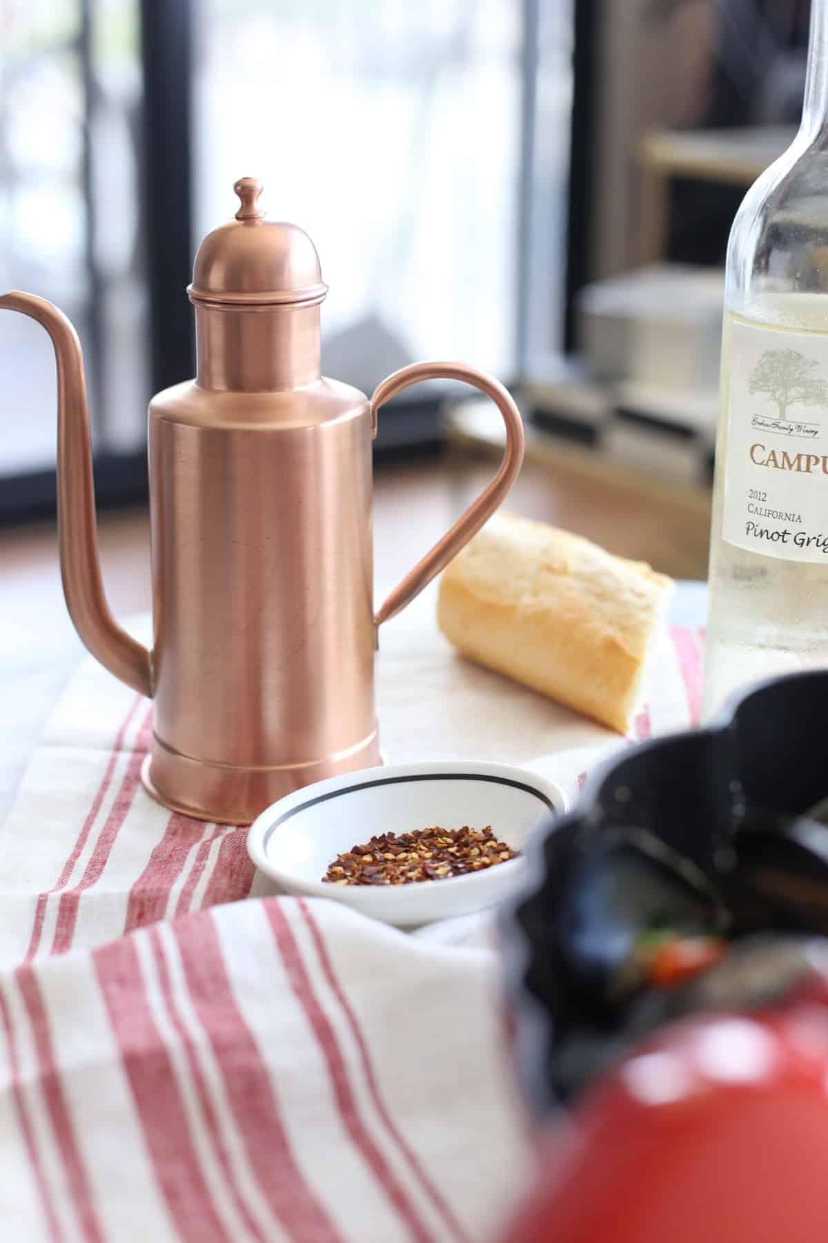 copper oil can williams-sonoma