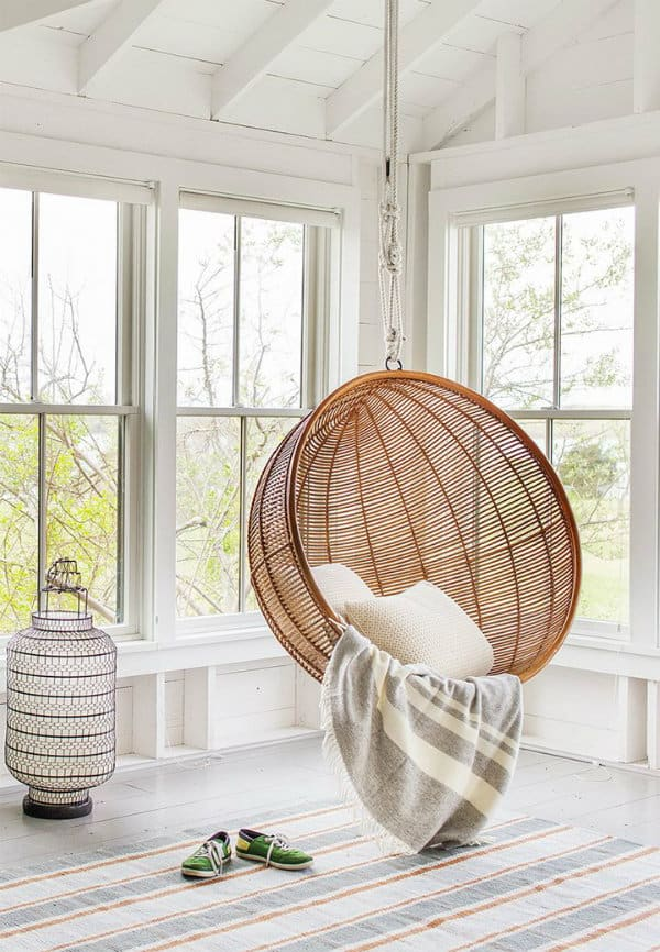 Hanging Chair Ideas For The Home