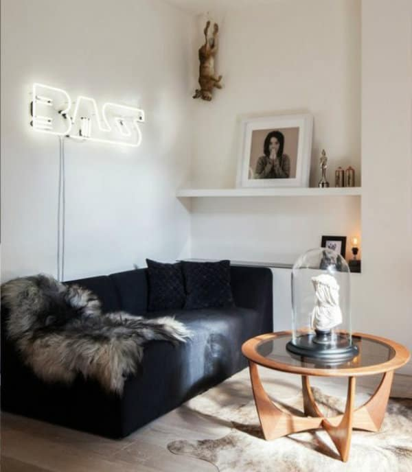 ... Neon Lights For The Home, Home Decor Ideas