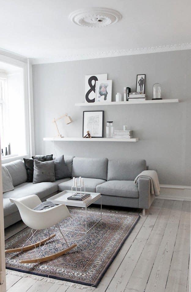 gris salon
