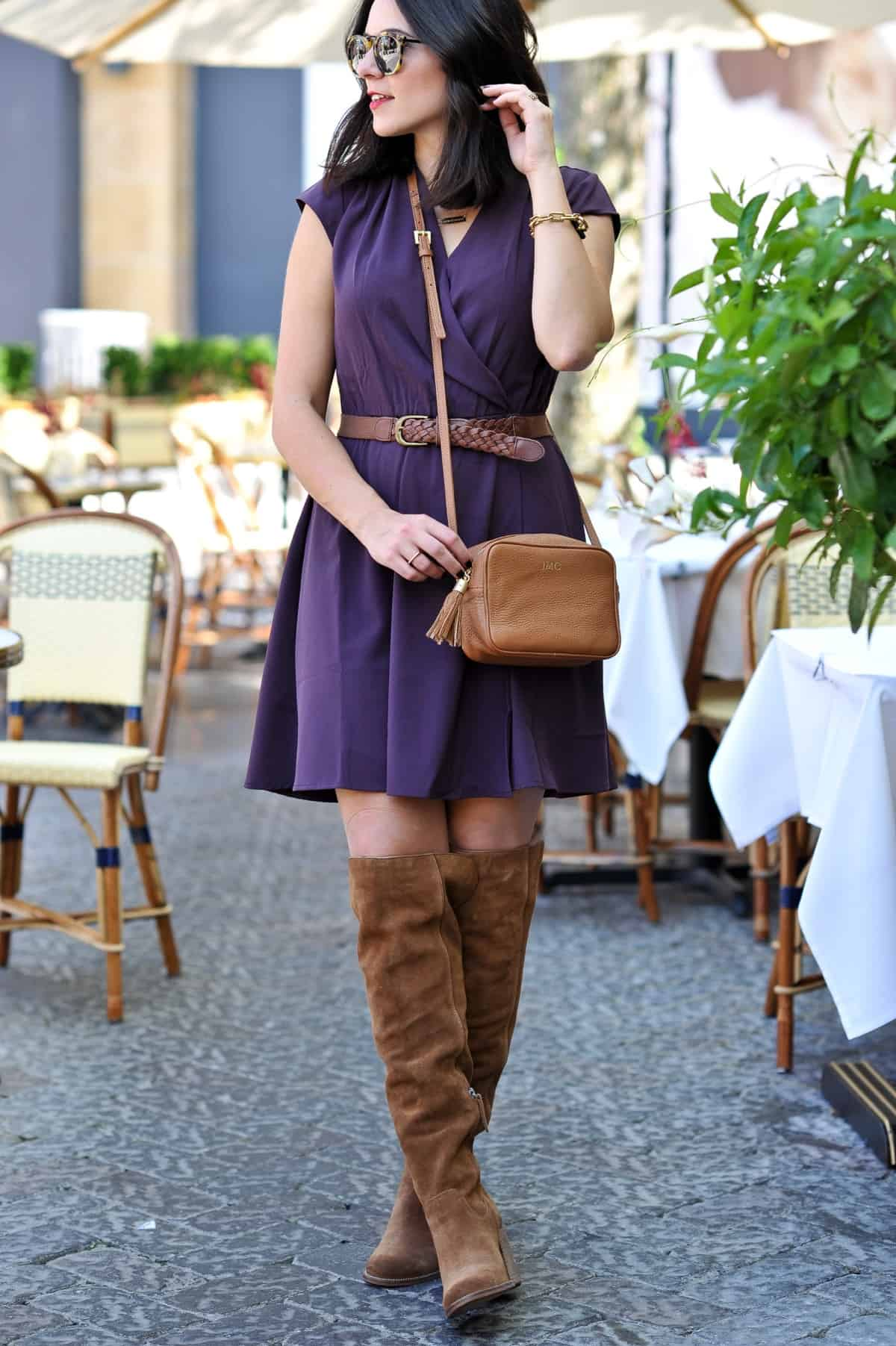 thigh high boots, over the knee boots