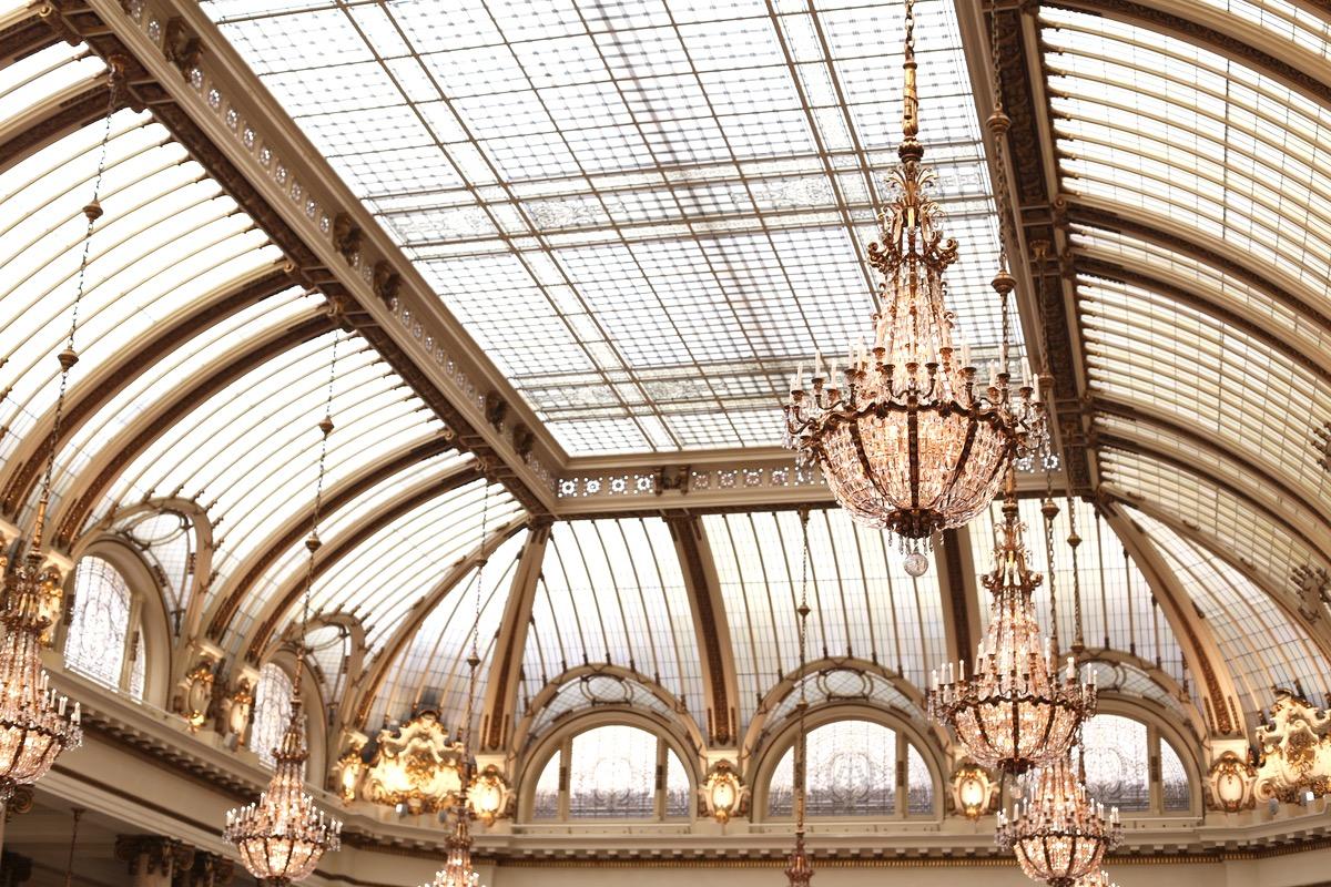 San Francisco Palace Hotel - @mystylevita - 1