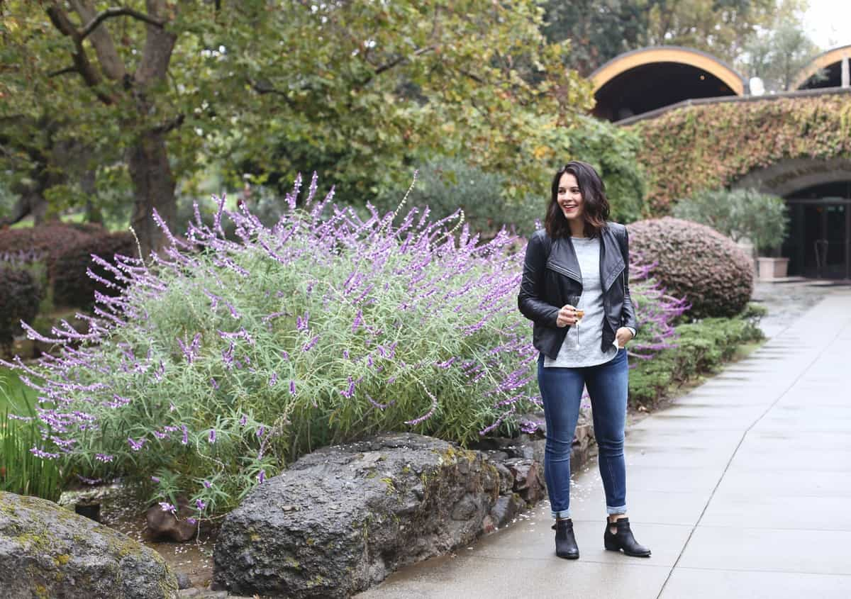 San Francisco and Napa Travel Ideas - @mystylevita