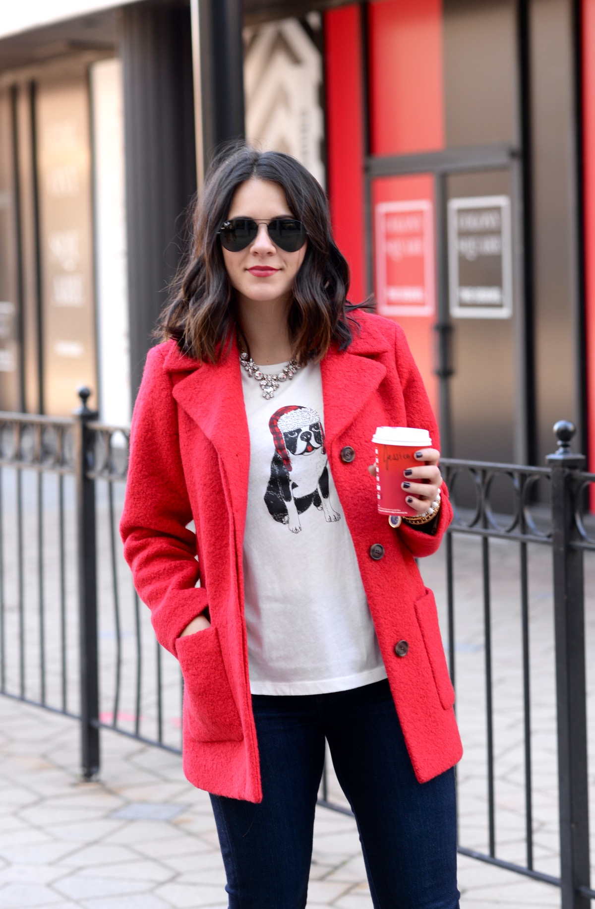 The Best Outlets for Holiday Shopping - My Style Vita