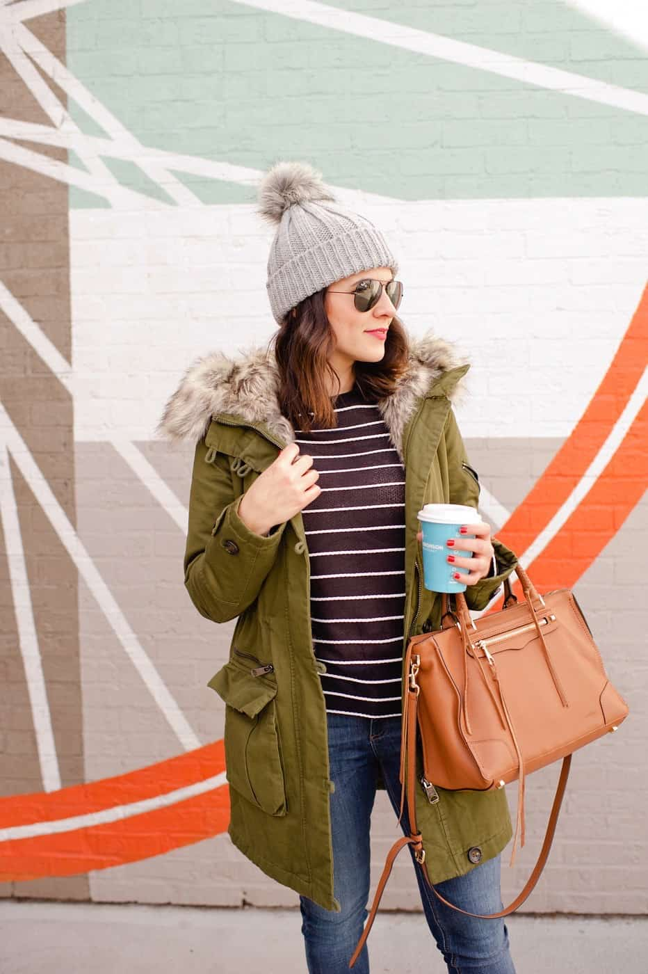 J. Crew Navy New Balance Sneakers For Women, Topshop fur lined parka - @mystylevita