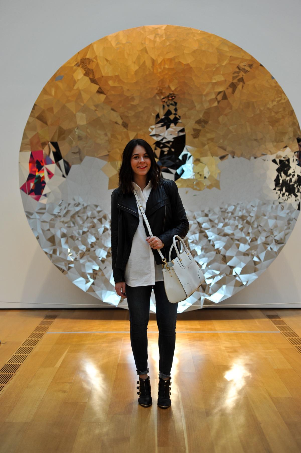high museum of art iris van herpen - @mystylevita - 10