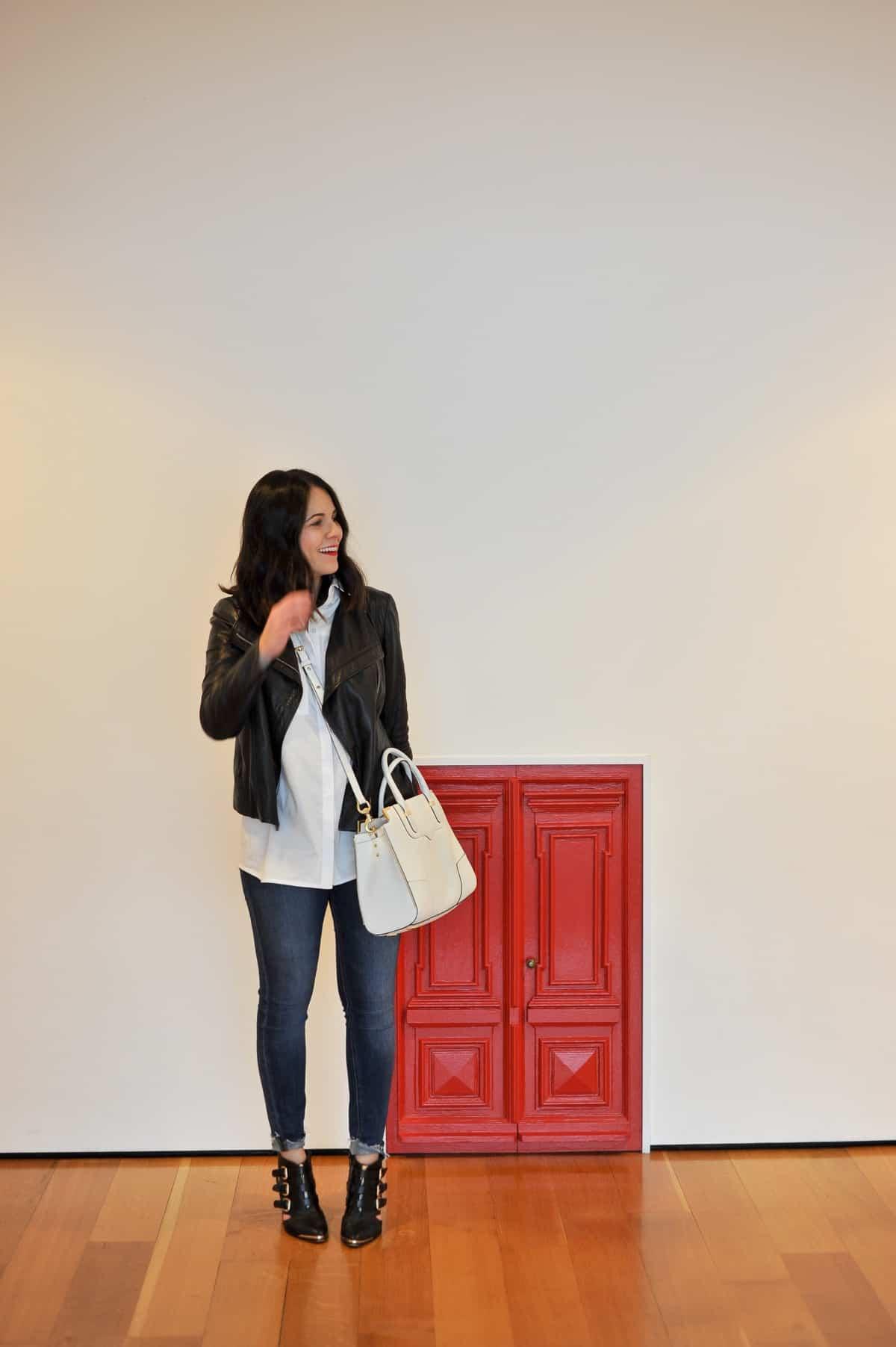 high museum of art iris van herpen - @mystylevita - 11