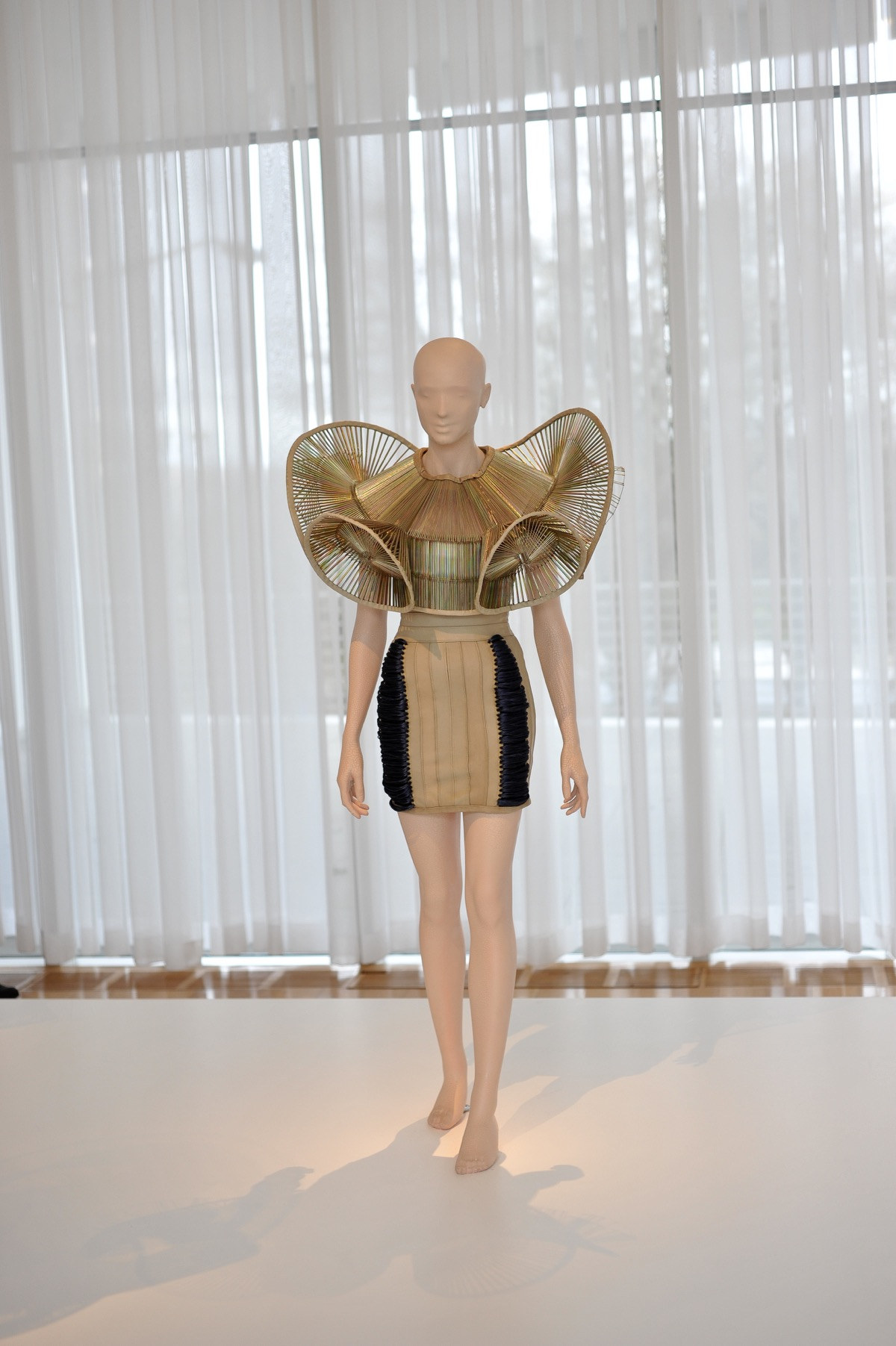 high museum of art iris van herpen - @mystylevita - 2