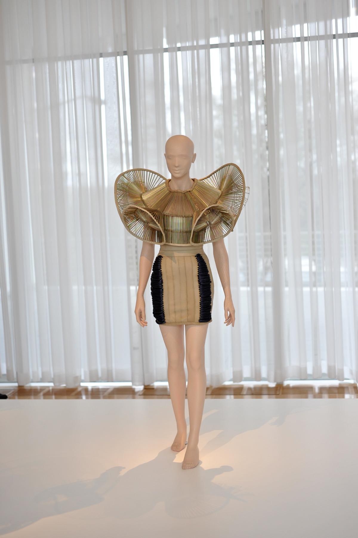high museum of art iris van herpen - @mystylevita - 2