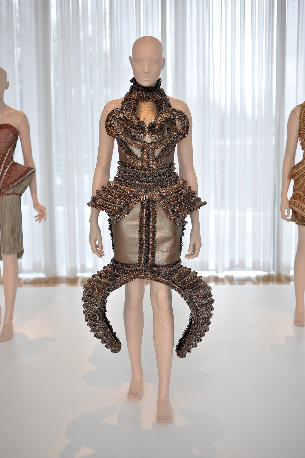 high museum of art iris van herpen - @mystylevita - 3