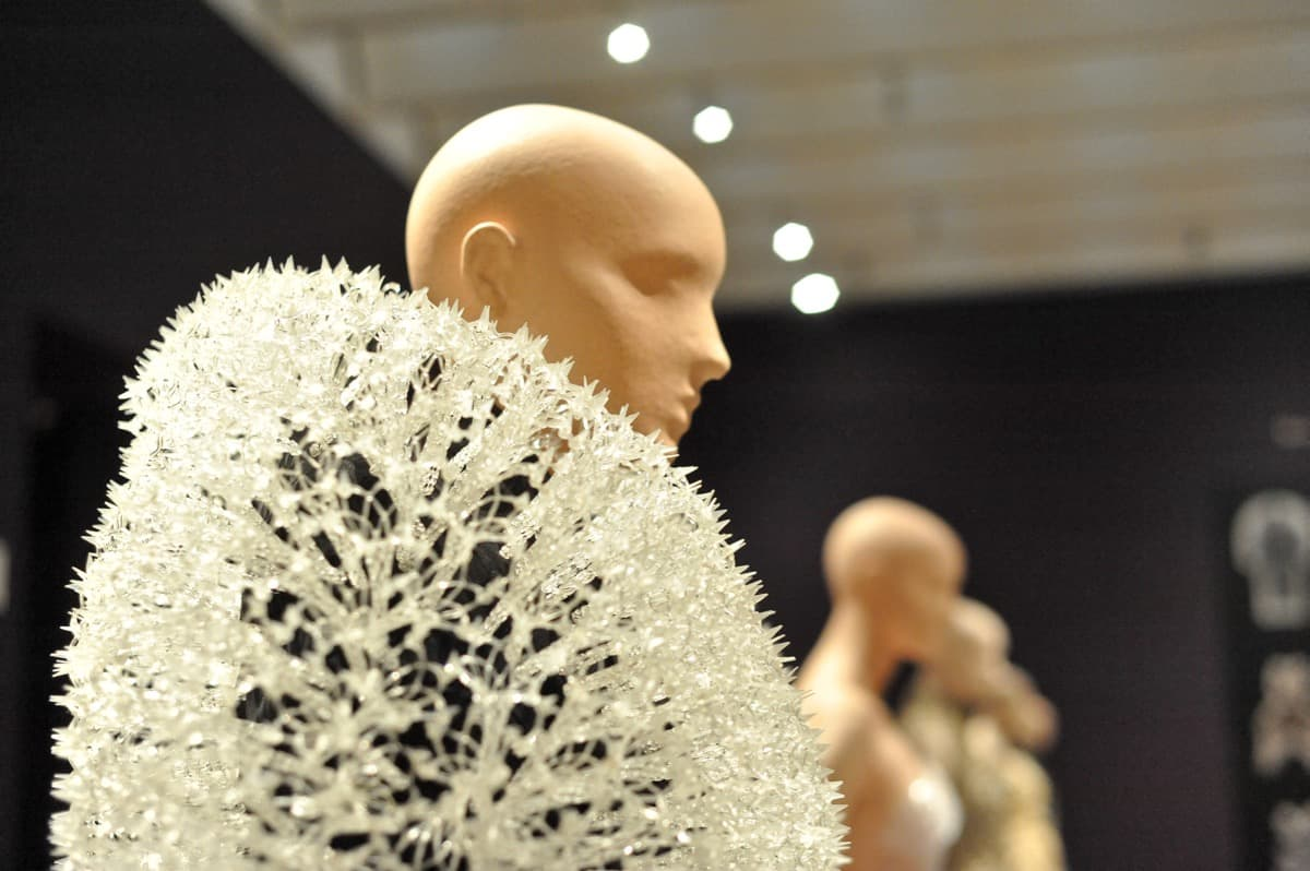 high museum of art iris van herpen - @mystylevita - 8