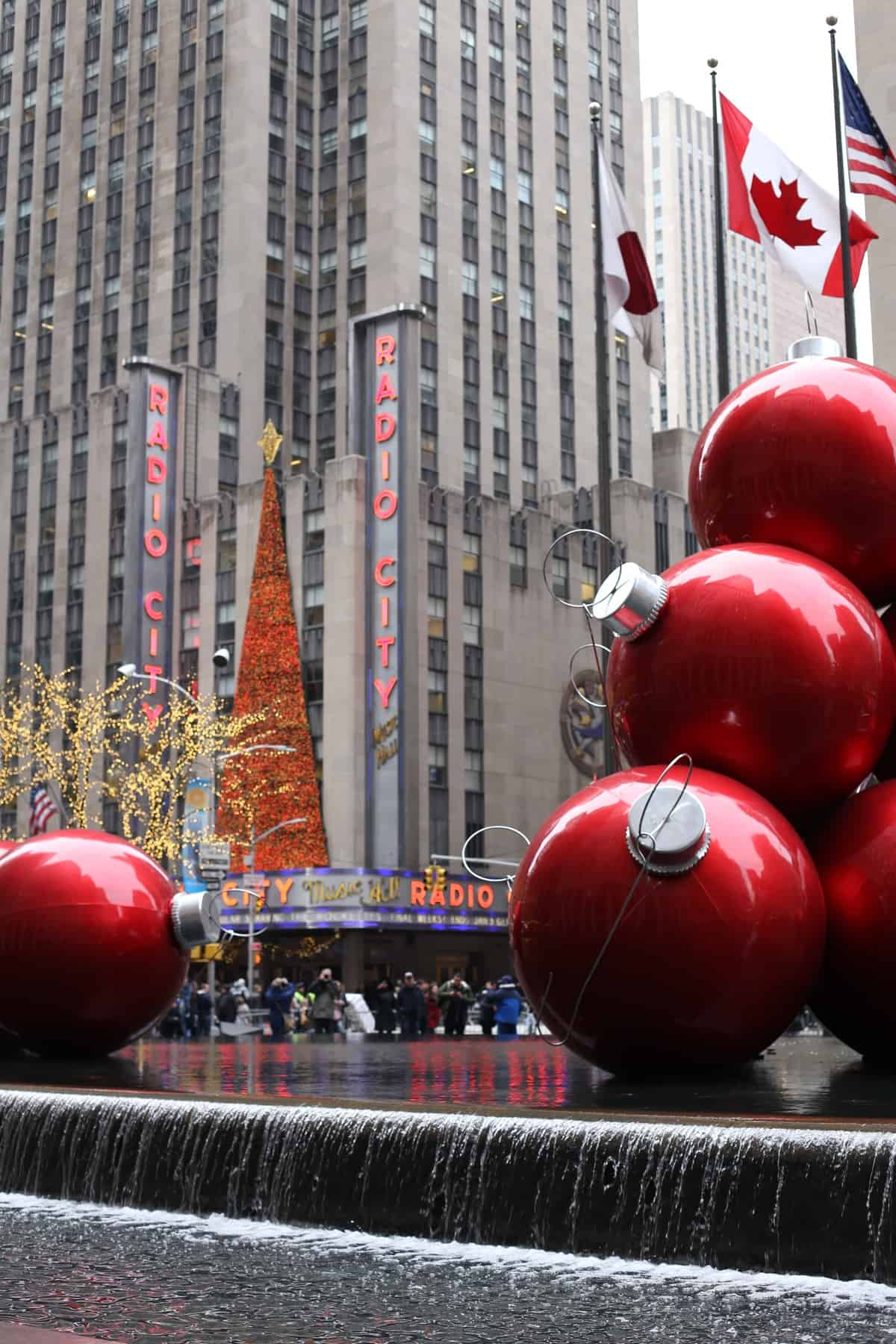 things to do in nyc for the holidays - @mystylevita