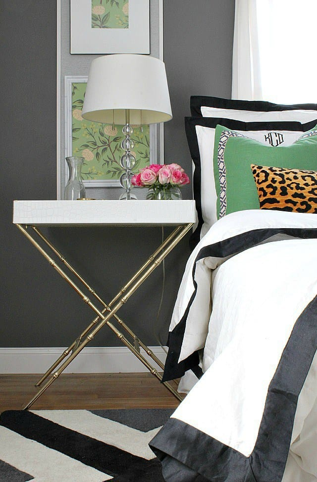 Pleasing 4 Bedside Table Alternatives For The Bedroom Download Free Architecture Designs Itiscsunscenecom