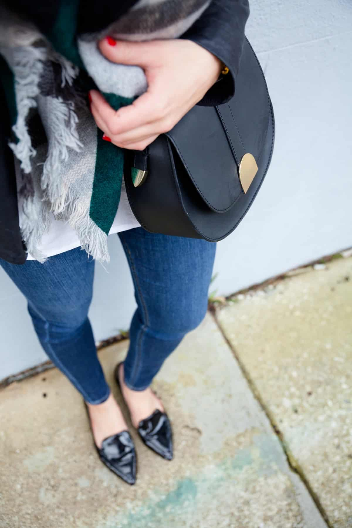 loafers and skinny jeans - @mystylevita - 4