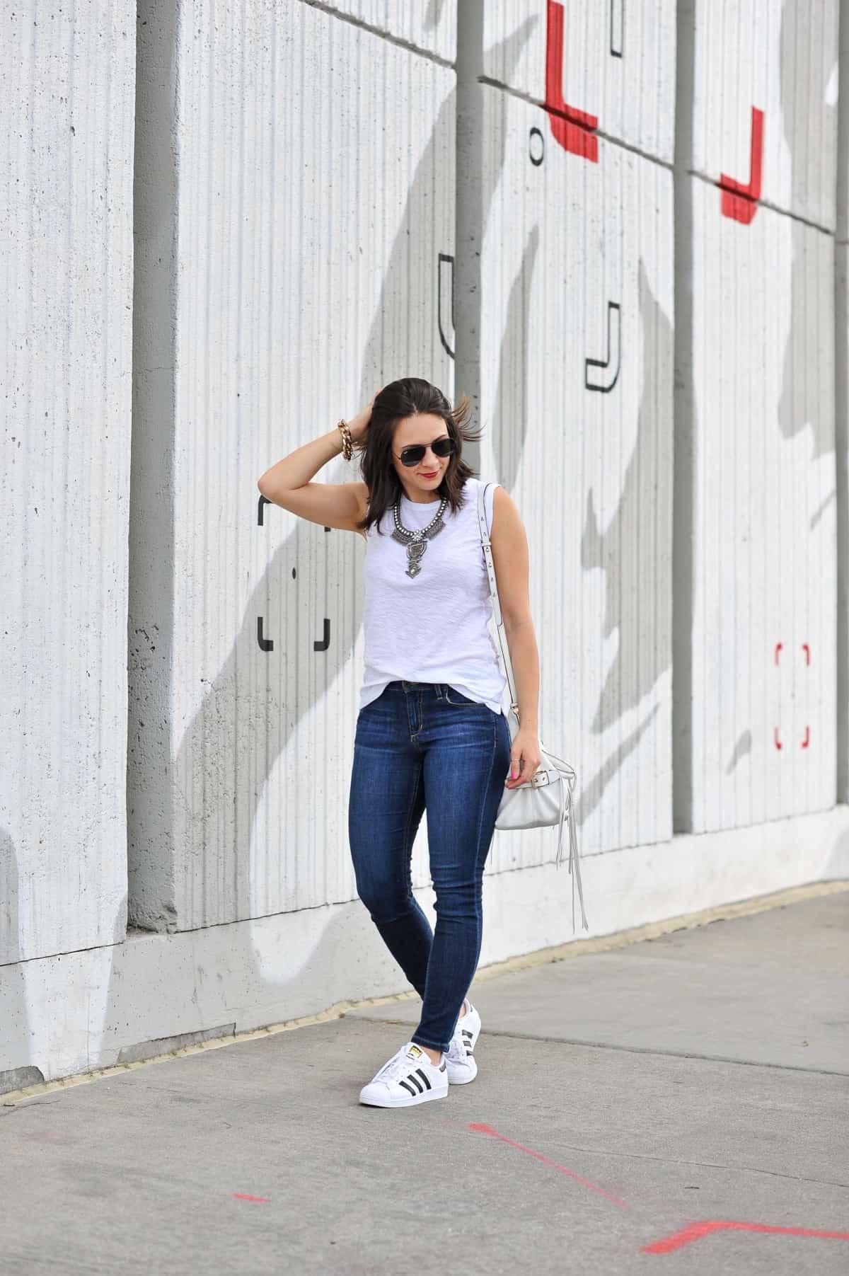 adidas originals, street style, My Style Vita - @mystylevita - 5